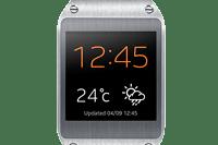 Samsung Galaxy Gear Manual And User Guide PDF