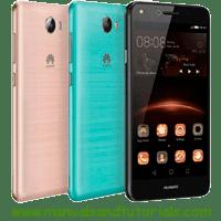 Huawei Y5II Manual And User Guide PDF huawei uk huaewi ont huawei definition of smartphone
