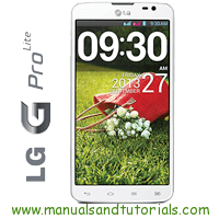 LG Optimus G Pro lite Manual And User Guide PDF hawei uawei huweai hauwei huaway huaewi