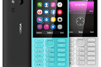 Nokia 216 Manual And User Guide PDF