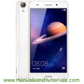 Huawei Y6 II Manual And User Guide PDF