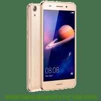 Huawei Y6II Manual And User Guide PDF ont huawei huweai huawei app