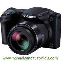 Canon PowerShot SX410 IS Manual And User Guide PDF canon cashback uk canon 450d video best canon lens for wedding photography canon photocopier repairs