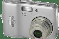 Nikon Coolpix L3 Manual And User Guide PDF