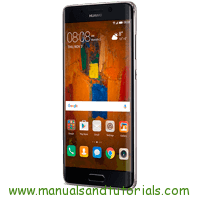 Huawei Mate 9 Pro Manual And User Guide PDFHuawei Mate 9 Pro Manual And User Guide PDF