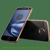 Motorola Moto Z Play Manual And User Guide PDF