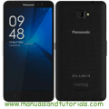 Panasonic Eluga S Manual And User Guide PDF