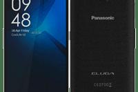 Panasonic Eluga S Manual And User Guide PDF