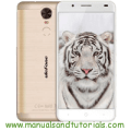 Ulefone Tiger Manual And User Guide PDF