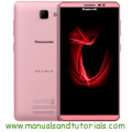 Panasonic Eluga I3 Manual And User Guide PDF