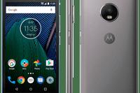 Motorola G5 Plus Manual And User Guide PDF