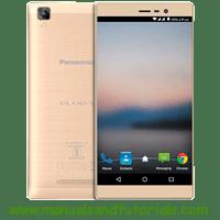 Panasonic Eluga A2 Manual And User Guide PDF