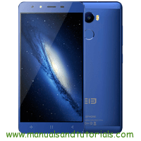 Elephone C1 Manual And User Guide PDF