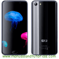 Elephone S7 Manual And User Guide PDF