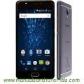 Panasonic Eluga Ray X Manual And User Guide PDF