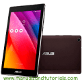 Asus ZenPad C 7.0 Manual And User Guide PDF