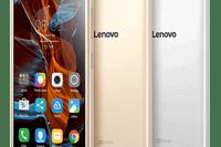 Lenovo Vibe K5 Manual And User Guide PDF