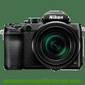 Nikon DL24-500 Manual And User Guide PDF