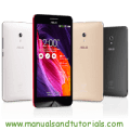 Asus Zenfone 6 Manual And User Guide PDF