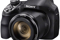 Sony DSC-H400 Manual And User Guide PDF