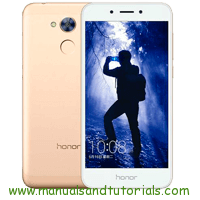 Honor 6A Manual And User Guide PDF