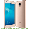 Honor 5C Manual And User Guide PDF