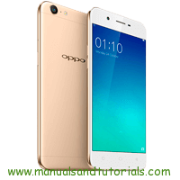 Oppo A39 Manual And User Guide PDF