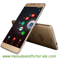 Panasonic Eluga A3 Pro Manual And User Guide PDF