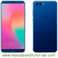 Honor View 10 Manual And User Guide PDF