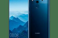 Huawei Mate 10 Manual And User Guide PDF