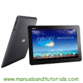 Asus Memo Pad 10 Manual And User Guide PDF