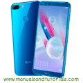 Honor 9 Lite Manual And User Guide PDF