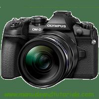 Olympus E-M1 Mark II Manual And User Guide PDF