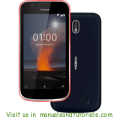 Nokia 1 Manual And User Guide PDF