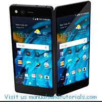 ZTE Axon M Manual And User Guide PDF