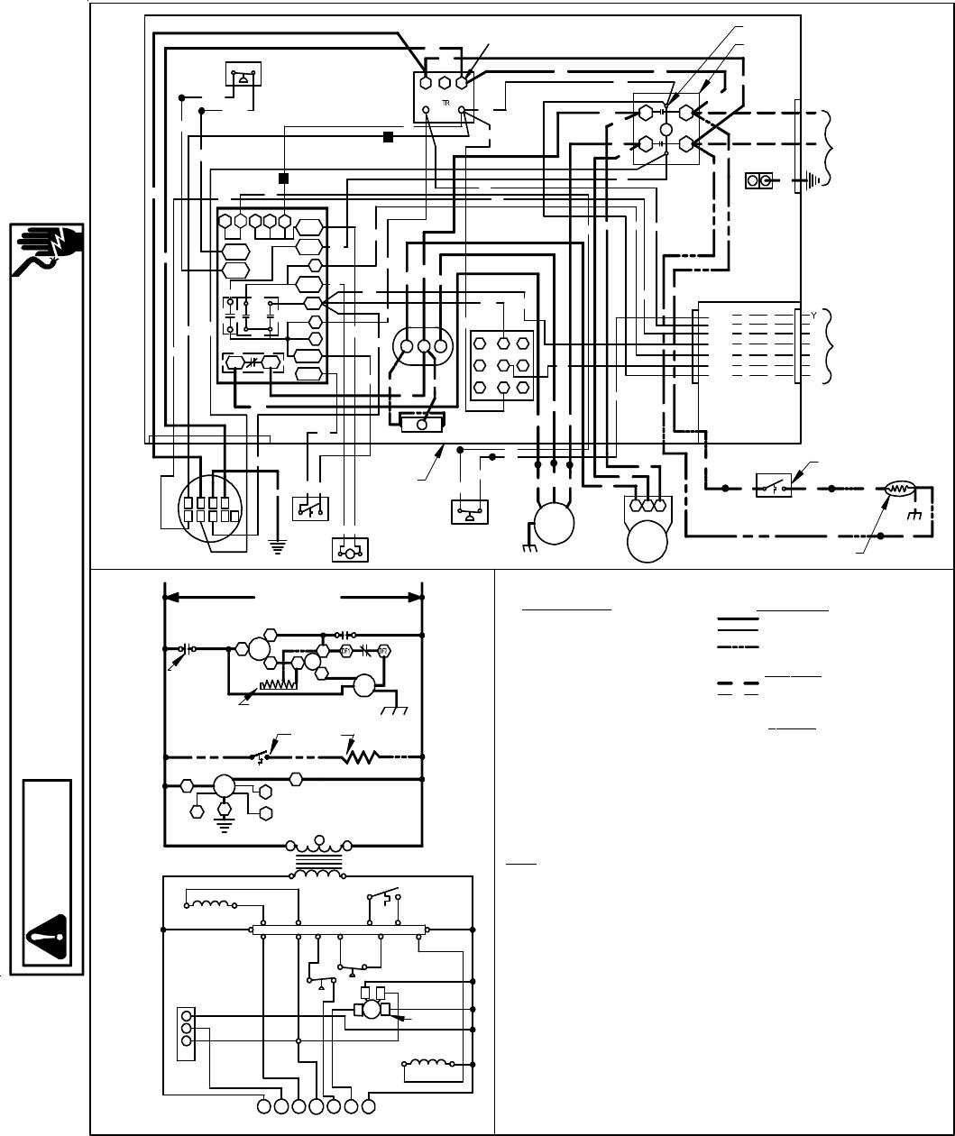 Package Wiring Diagram