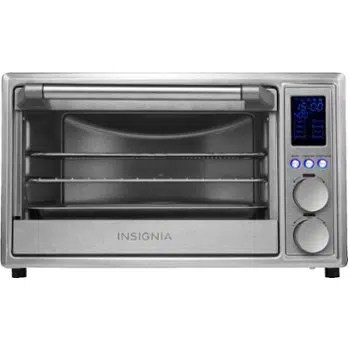 6 slice toaster oven with