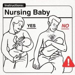 Baby-Nursing