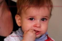 BabyBoy crying