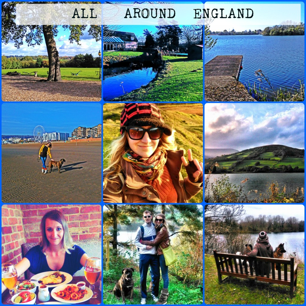 UK Collage