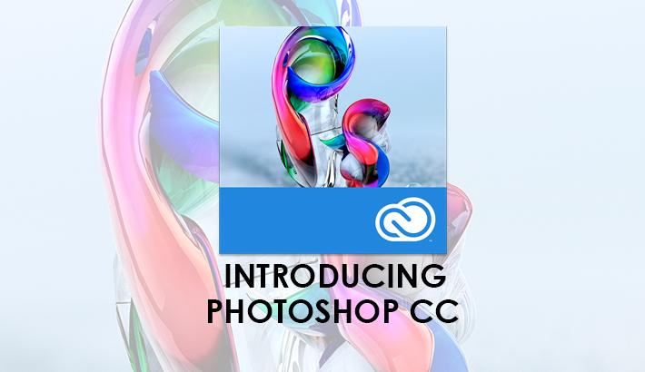 Das neue Photoshop CC
