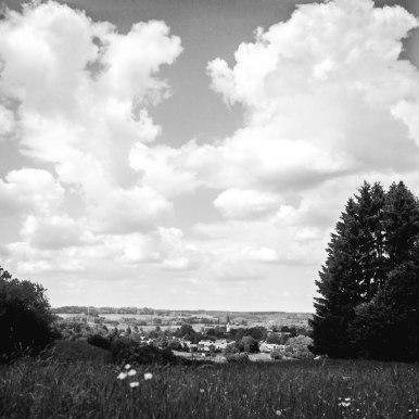 Tutzing - Kodak Portra 160 NC