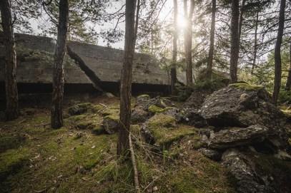 Lost Place Rüstungsbunker
