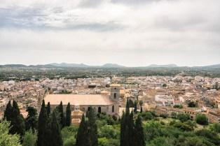Mallorca - Sant Salvador