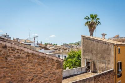 Alcúdia, Mallorca