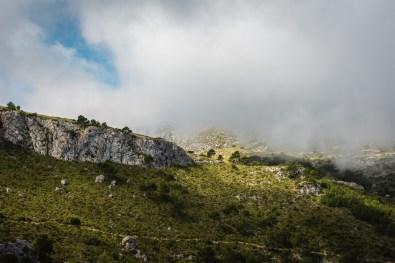 Puig de Galatzó, Mallorca