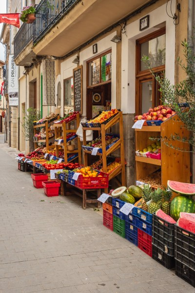 Sóller, Mallorca
