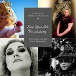 """Podcast """"Konfetti-im-Herz"""" – Folge 16 – Eine Spur der Verwüstung – Mein Leben wie auf einem Maskenball"""