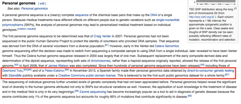 That feeling when your work is cited in Wikipedia
