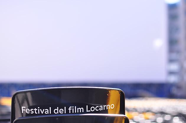 Reise nach Locarno, Locarno